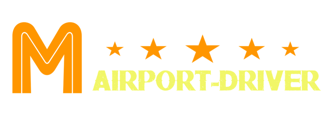 Airport driver